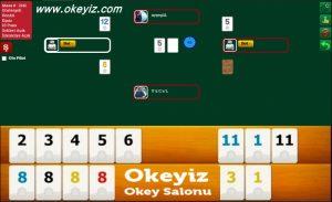Okey Oyna Sitesi