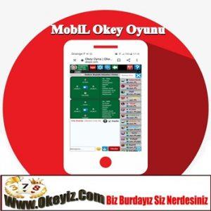 MobiL Okey Oyna, MobiL Okey OYUNU SiteLeri